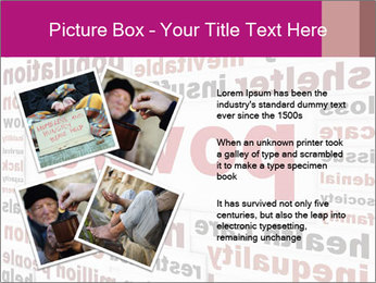 0000074184 PowerPoint Templates - Slide 23