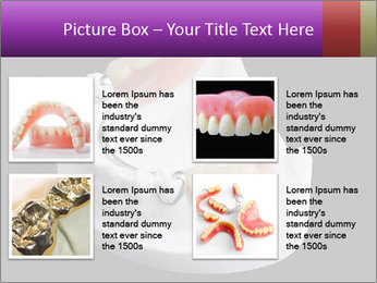 0000074185 PowerPoint Templates - Slide 14