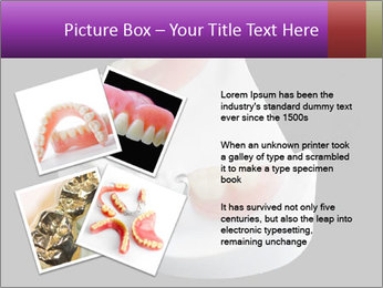 0000074185 PowerPoint Templates - Slide 23