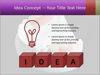 0000074185 PowerPoint Template - Slide 80