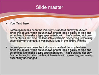 0000074186 PowerPoint Templates - Slide 2