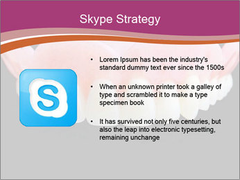 0000074186 PowerPoint Templates - Slide 8