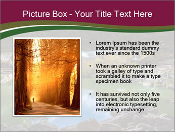 0000074187 PowerPoint Template - Slide 13