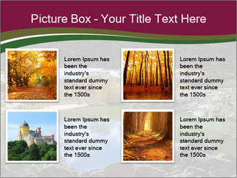 0000074187 PowerPoint Template - Slide 14