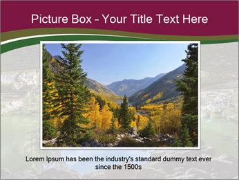 0000074187 PowerPoint Templates - Slide 15