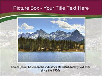 0000074187 PowerPoint Templates - Slide 16