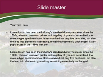 0000074187 PowerPoint Template - Slide 2