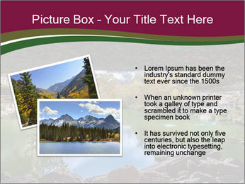0000074187 PowerPoint Template - Slide 20