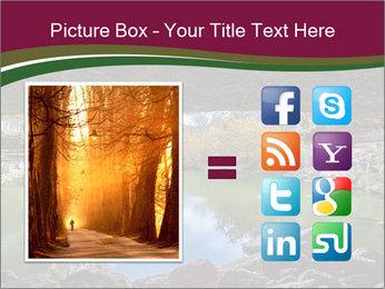 0000074187 PowerPoint Templates - Slide 21
