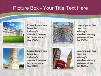 0000074188 PowerPoint Templates - Slide 14