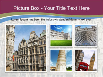 0000074188 PowerPoint Templates - Slide 19