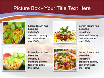 0000074189 PowerPoint Template - Slide 14