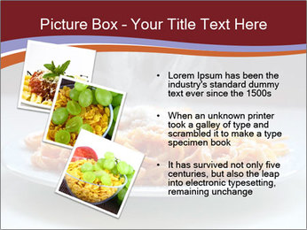 0000074189 PowerPoint Template - Slide 17