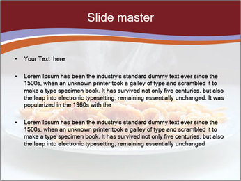 0000074189 PowerPoint Template - Slide 2