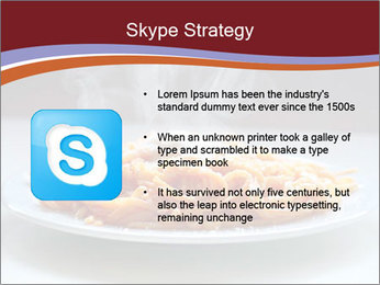 0000074189 PowerPoint Template - Slide 8