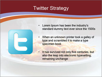 0000074189 PowerPoint Template - Slide 9