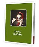 0000074190 Presentation Folder