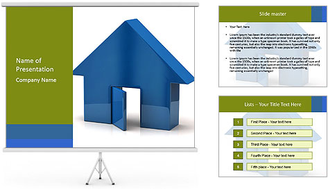 0000074191 PowerPoint Template