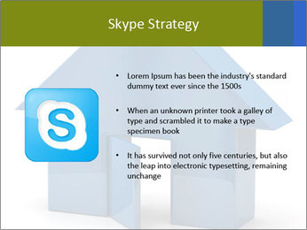 0000074191 PowerPoint Template - Slide 8