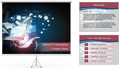 0000074193 PowerPoint Template