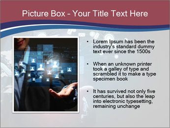 0000074193 PowerPoint Templates - Slide 13