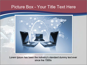 0000074193 PowerPoint Templates - Slide 15