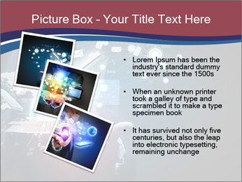 0000074193 PowerPoint Templates - Slide 17