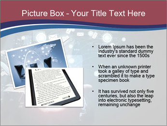 0000074193 PowerPoint Templates - Slide 20