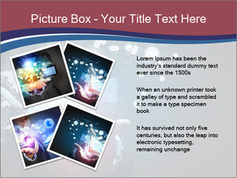0000074193 PowerPoint Templates - Slide 23
