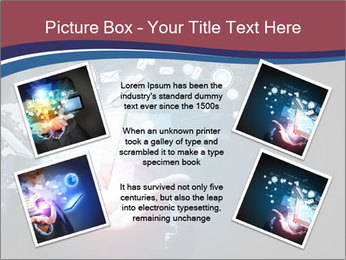 0000074193 PowerPoint Templates - Slide 24