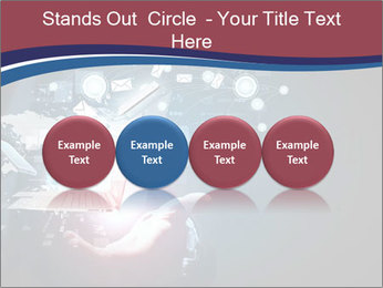 0000074193 PowerPoint Templates - Slide 76