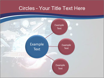 0000074193 PowerPoint Templates - Slide 79