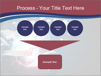0000074193 PowerPoint Templates - Slide 93