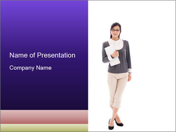 0000074194 PowerPoint Template - Slide 1