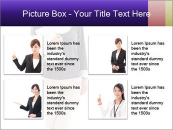 0000074194 PowerPoint Template - Slide 14