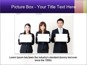 0000074194 PowerPoint Template - Slide 15