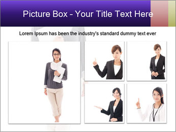 0000074194 PowerPoint Template - Slide 19