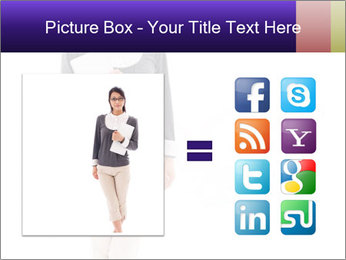 0000074194 PowerPoint Template - Slide 21