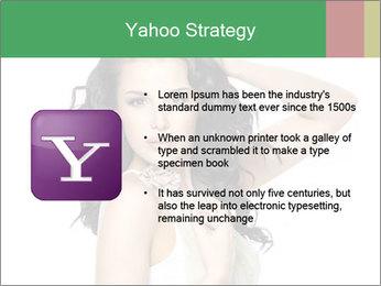 0000074195 PowerPoint Templates - Slide 11