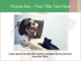 0000074195 PowerPoint Templates - Slide 16
