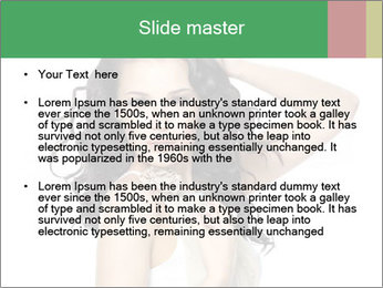 0000074195 PowerPoint Templates - Slide 2