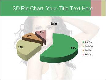 0000074195 PowerPoint Templates - Slide 35