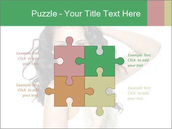 0000074195 PowerPoint Templates - Slide 43