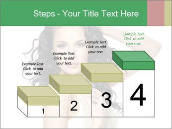 0000074195 PowerPoint Templates - Slide 64