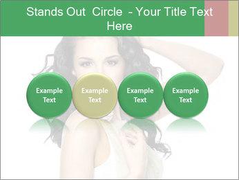 0000074195 PowerPoint Templates - Slide 76