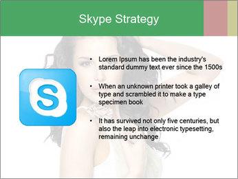 0000074195 PowerPoint Templates - Slide 8