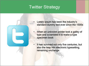 0000074195 PowerPoint Templates - Slide 9
