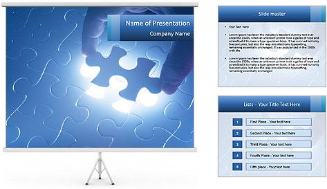 0000074196 PowerPoint Template