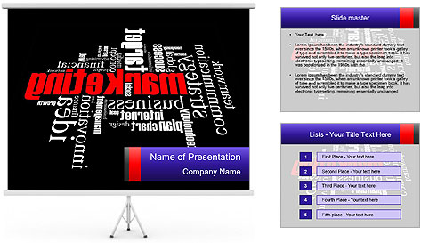 0000074197 PowerPoint Template