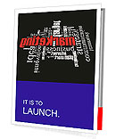 0000074197 Presentation Folder